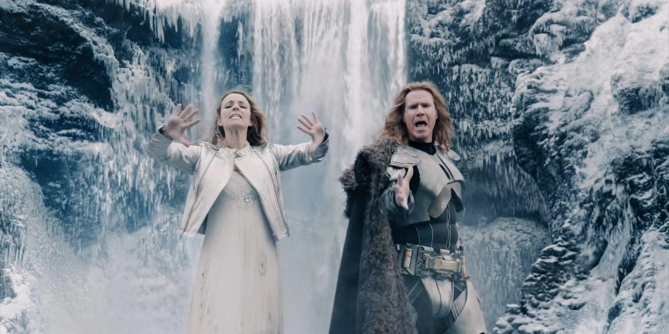 Netflix's Eurovision Trailer Is A Will Ferrell/Rachel McAdams ...