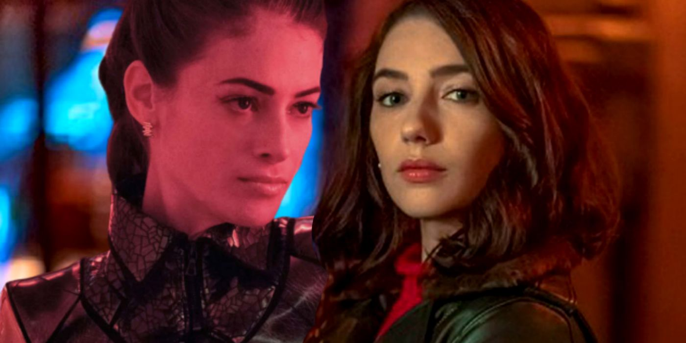 Flash Frames Sue Dearbon For Murder: What It Means For Season 7