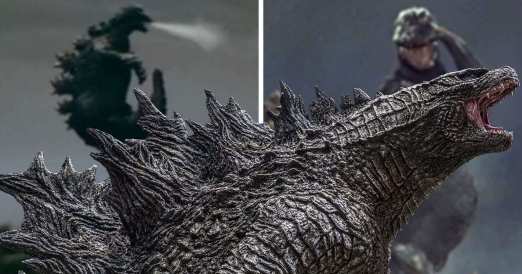 Godzilla: The 10 Most Hilarious Scenes In The Entire Franchise