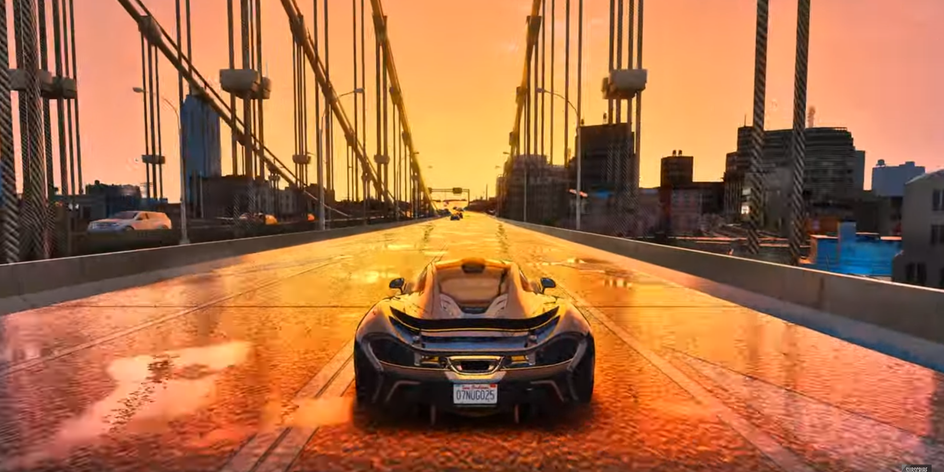 Grand Theft Auto 4 Ray Tracing Mod Upgrades Game Visuals ...