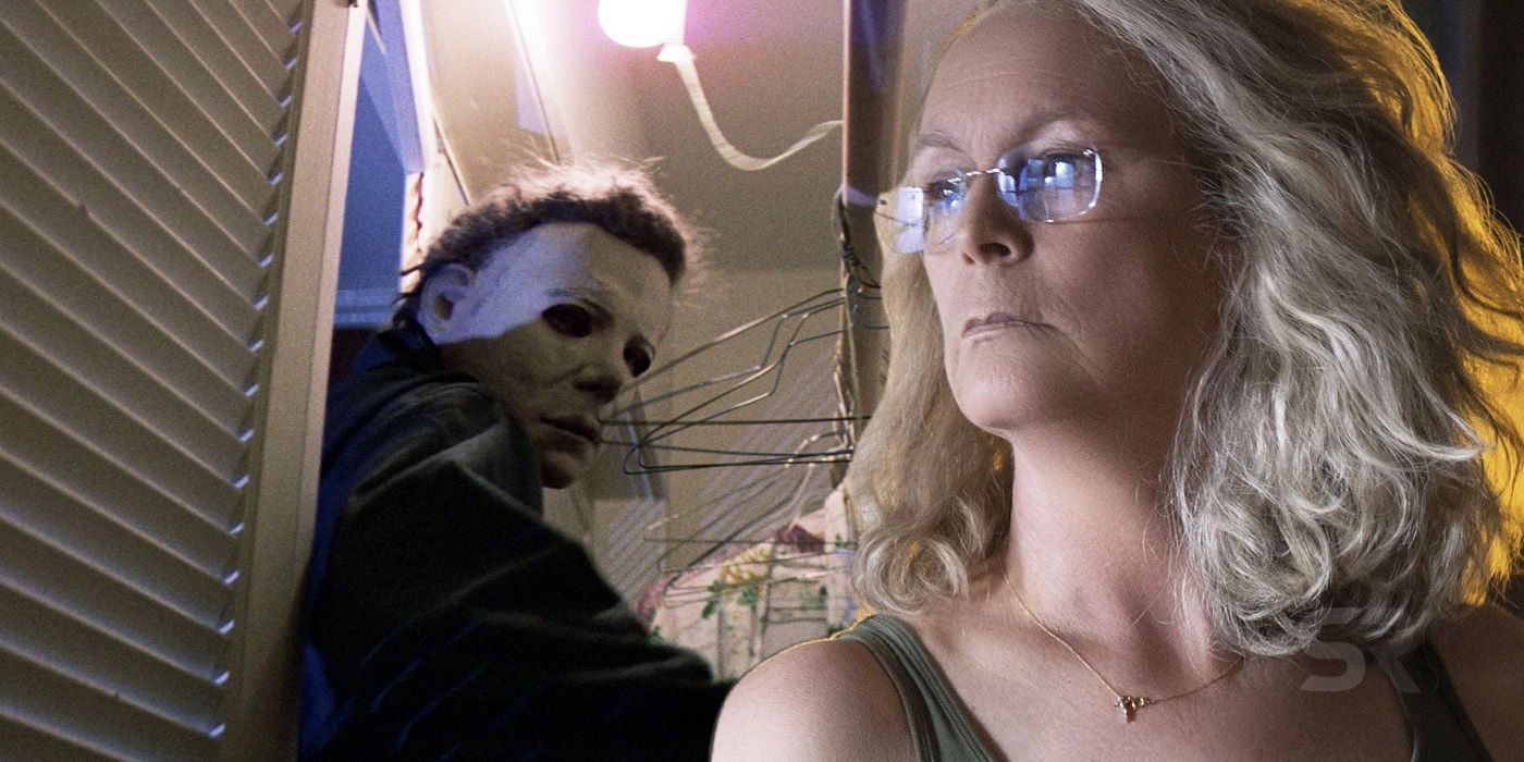 Halloween 2020 Laurie Disappears Halloween 2018: Every Way Laurie Strode Copied Original's Michael