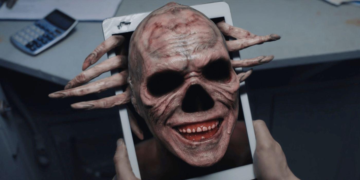 Horror Spiel 2020