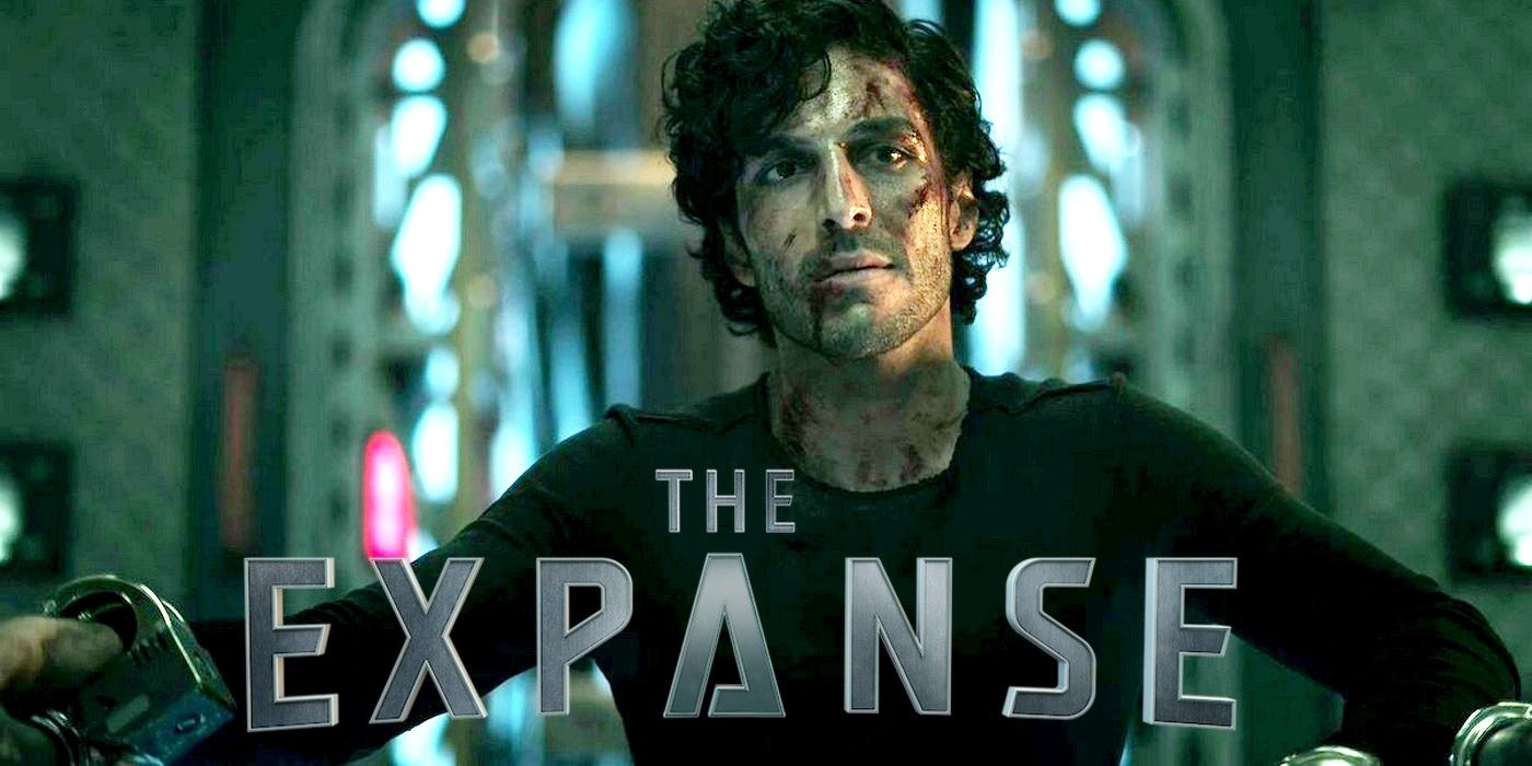 The Expanse's New Villain Makes Season 5 The Most Exciting Yet