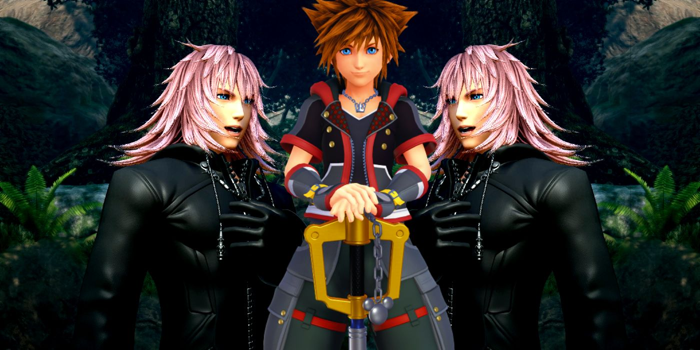 PS5 Kingdom Hearts Game More Likely After Unreal Engine 5 Reveal