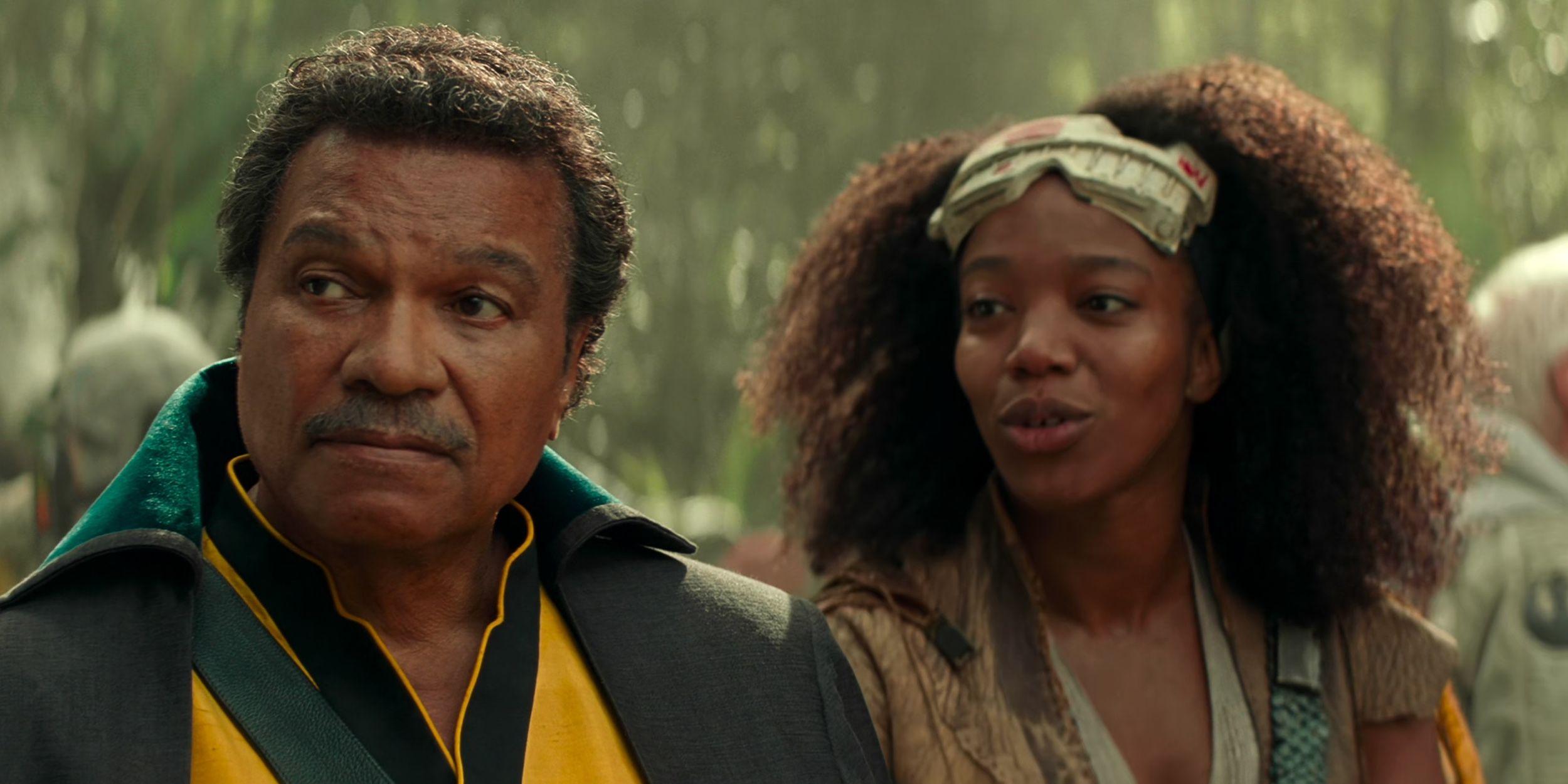 Flipboard: Star Wars Confirms Jannah Is NOT Lando's Daughter ...