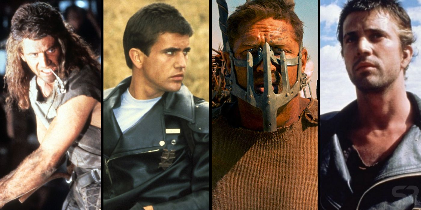 Mad Max Movies Ranked From Worst To Best | Screen Rant