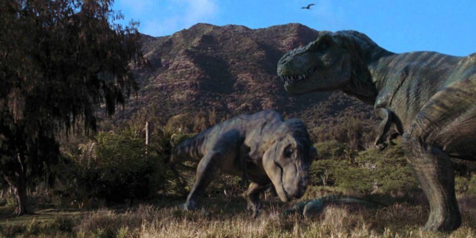 O mundo perdido: Jurassic Park - 5 coisas que o filme fez bem (e 5 outras coisas que o livro fez melhor) 3