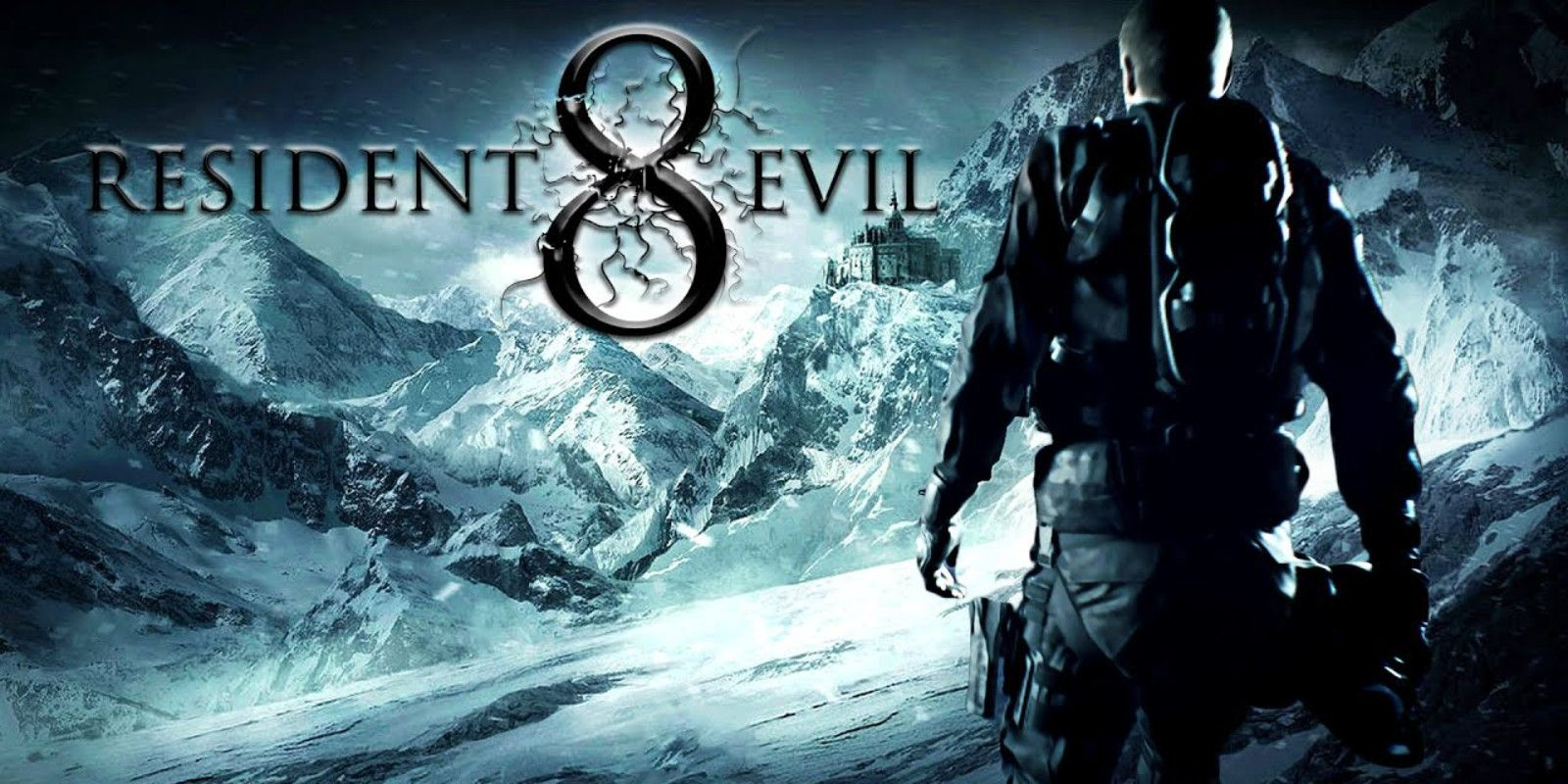 Resident Evil Film 2021