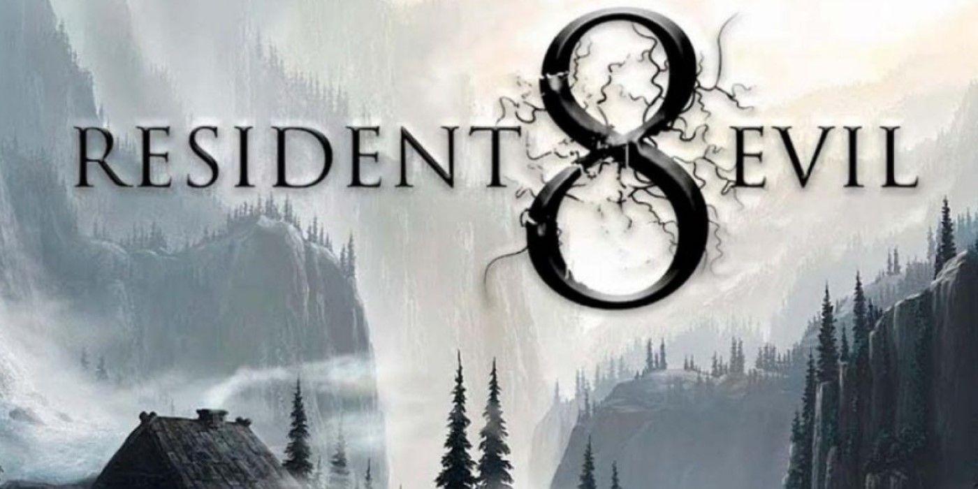 Resident Evil 8 Release Window Leaks Online | Screen Rant