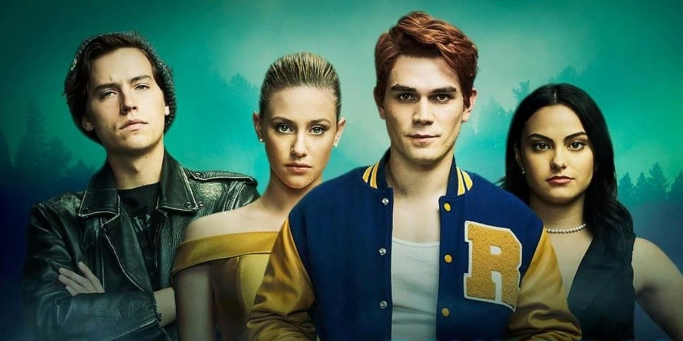 Riverdale Season 5 Scripts Hint At Archie's Death | Screen Rant
