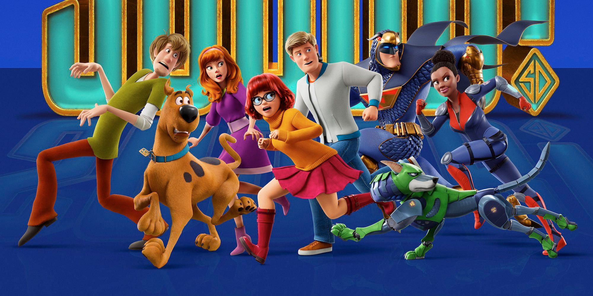 Scoob! Movie (2020) Review   Screen Rant