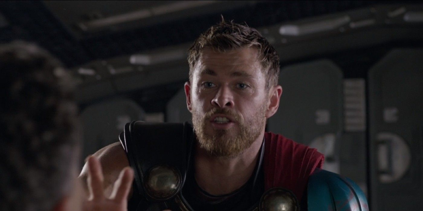 Chris Hemsworth Credits Taika Waititi For Thor's Sense of Humor