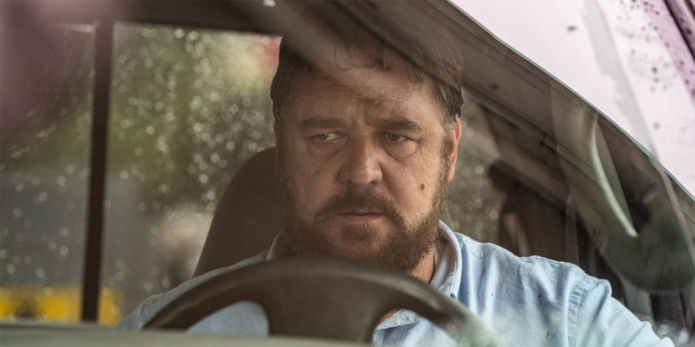 Russell Crowe's Unhinged First Major Movie To Release As Theaters Reopen