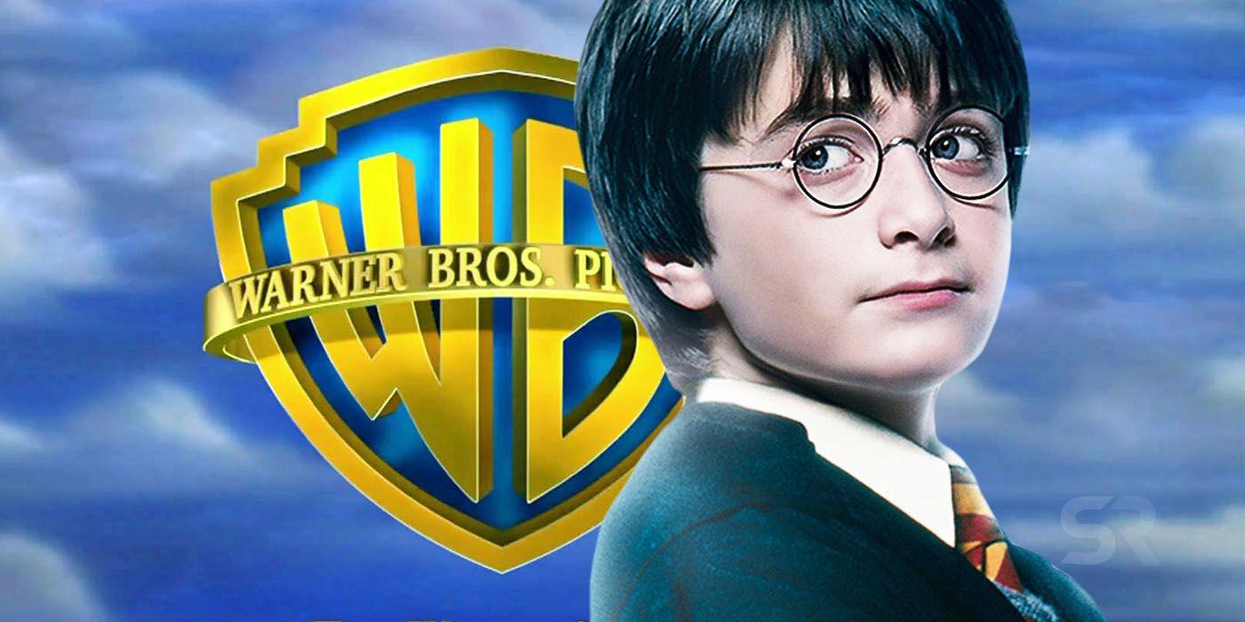 Potter Universe