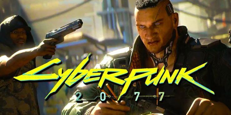 Mengapa Cyberpunk 2077 Belum Dikonfirmasi Akan Dirilis Di PS5