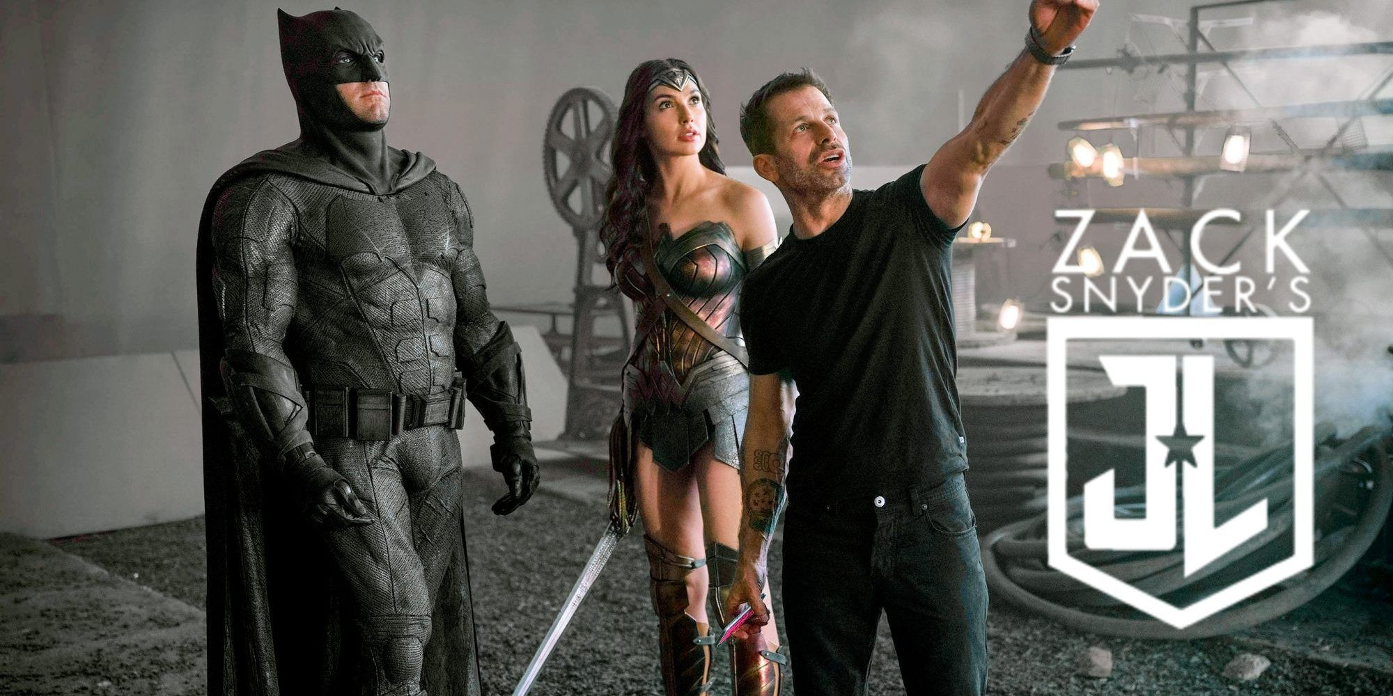 Justice League: Zack Snyder's Budget Could Be $20-30 Million