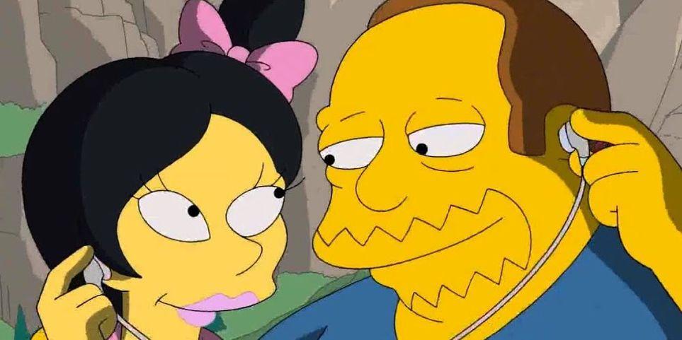 Os Simpsons: 10 coisas que você não sabia sobre o Cara Dos Quadrinhos 7