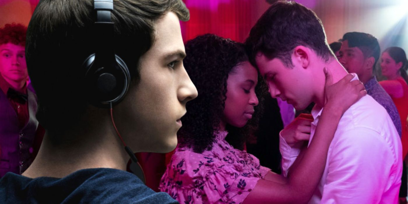 13 Reasons Why Soundtrack Every Song In Season 4 Screen Rant