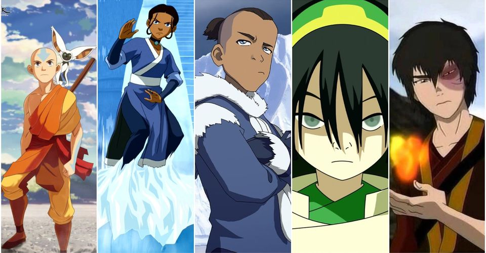 Avatar: The Last Airbender -