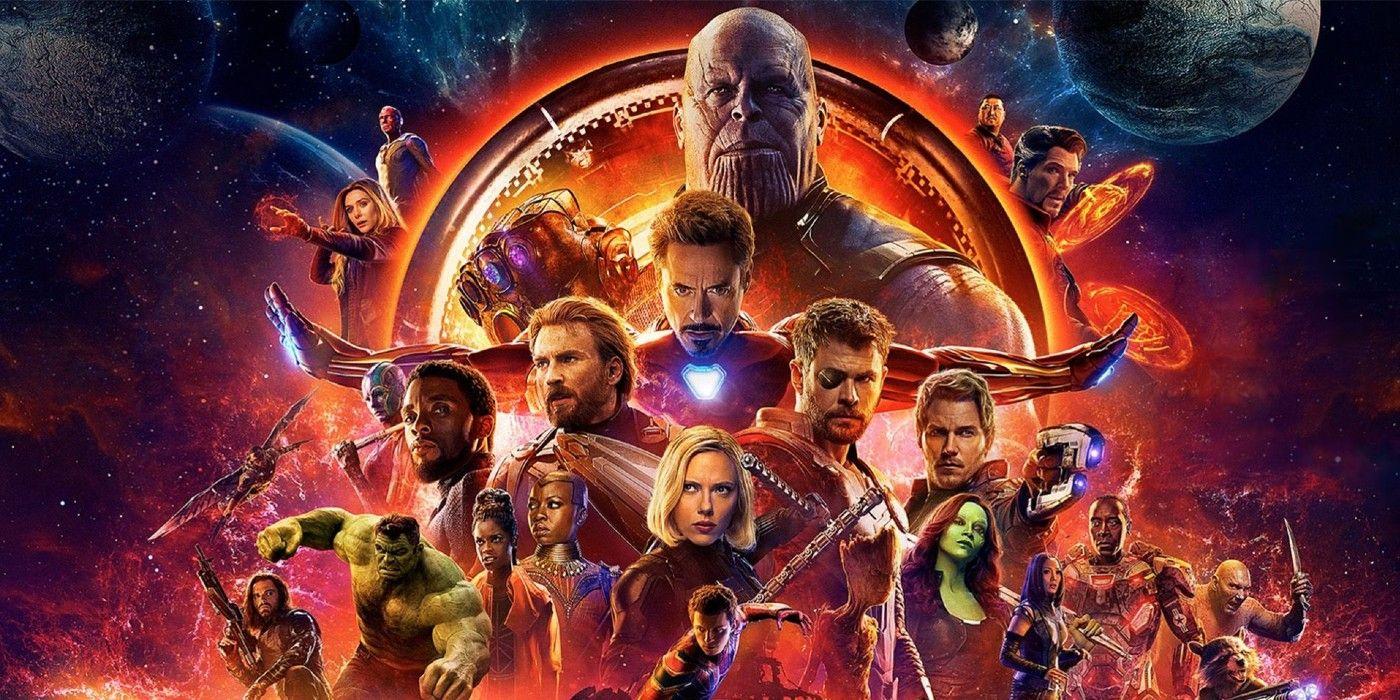 Avengers Infinity War Ger Stream
