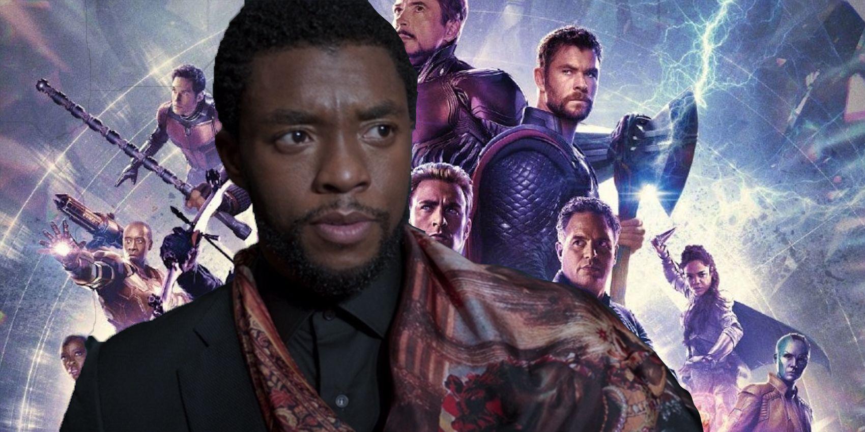 Mcu 5 Inspirational Black Panther Scenes 5 Fans Felt Sorry For Him