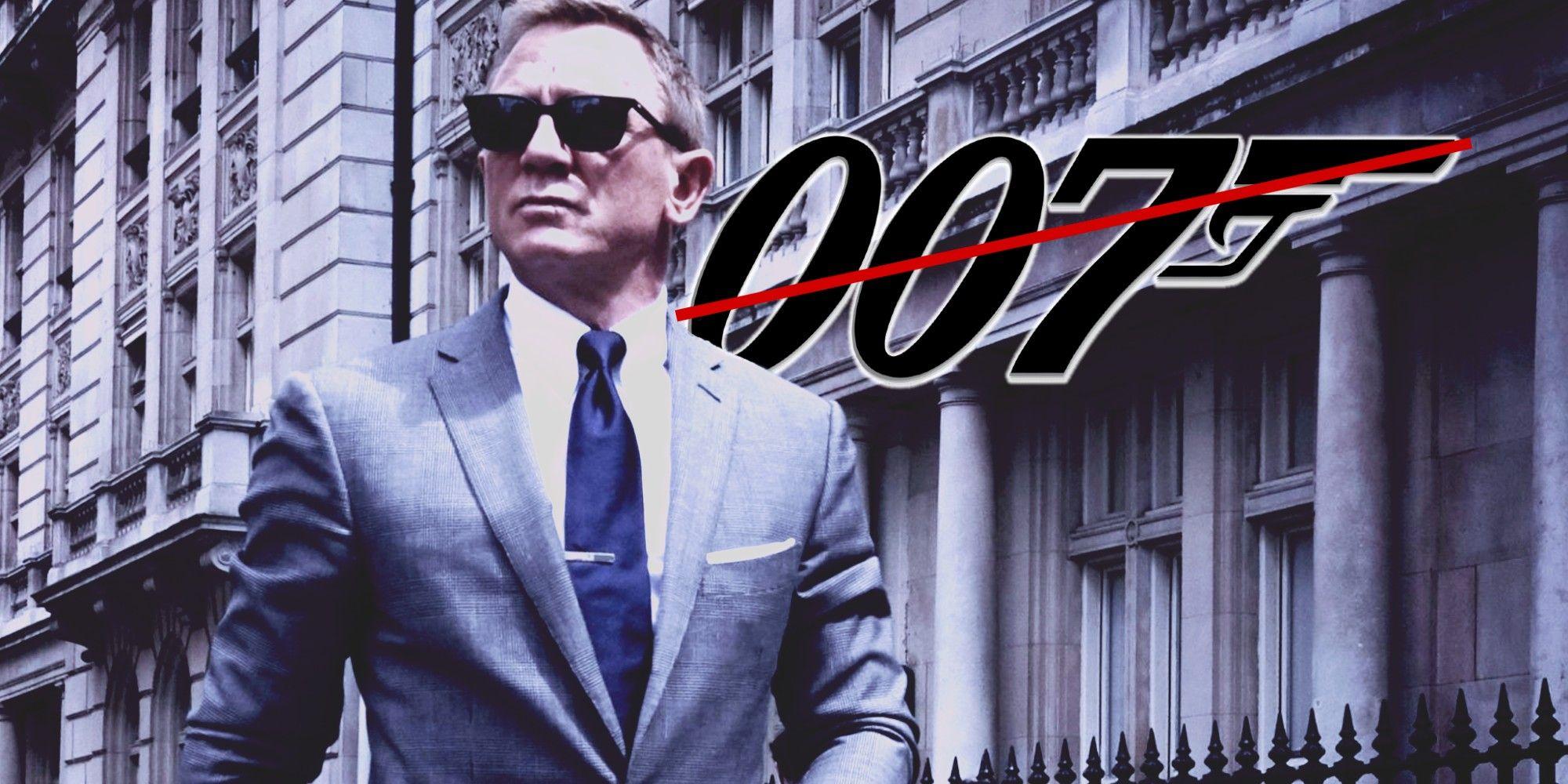 James Bond 007 Spiele