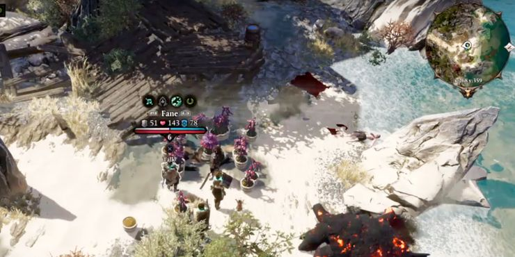 How To Plant Your Own Herb Garden In Divinity Original Sin 2