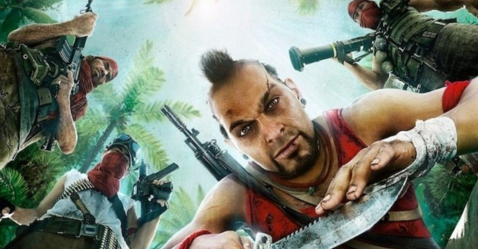 Far Cry 6 Might Return To A Tropical Setting Now With Jetpacks