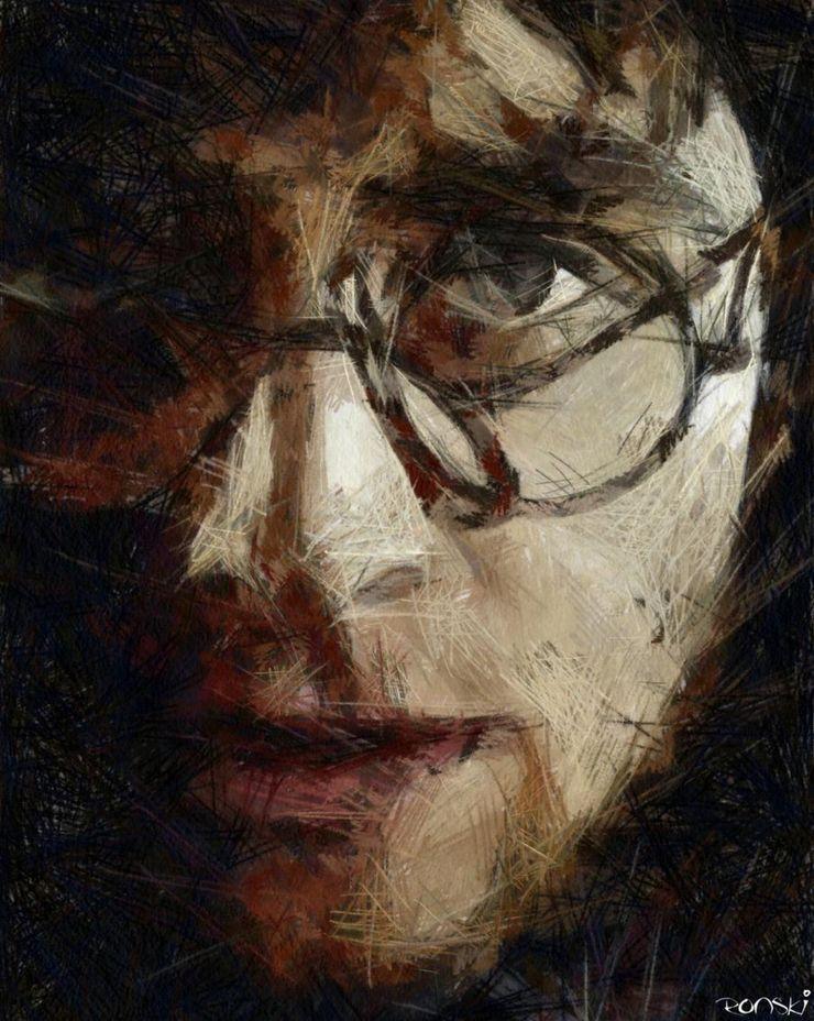 Harry Potter 10 Fan Art Pieces For Any Fan Of The Chosen One