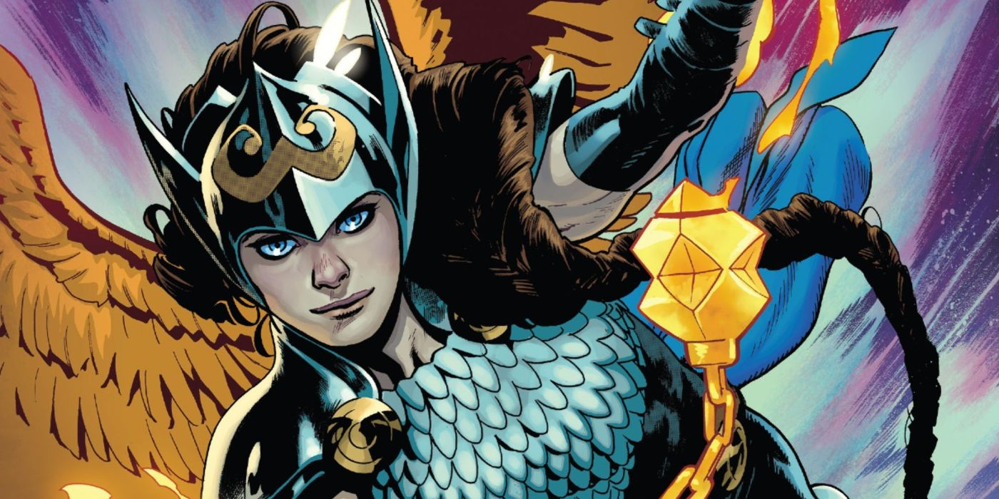Thor's Only Hope For Survival May Be Jane Foster   Screen Rant