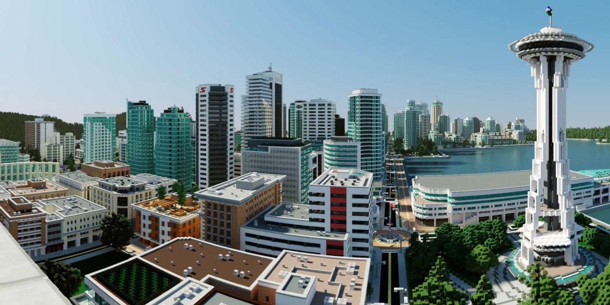 City Real