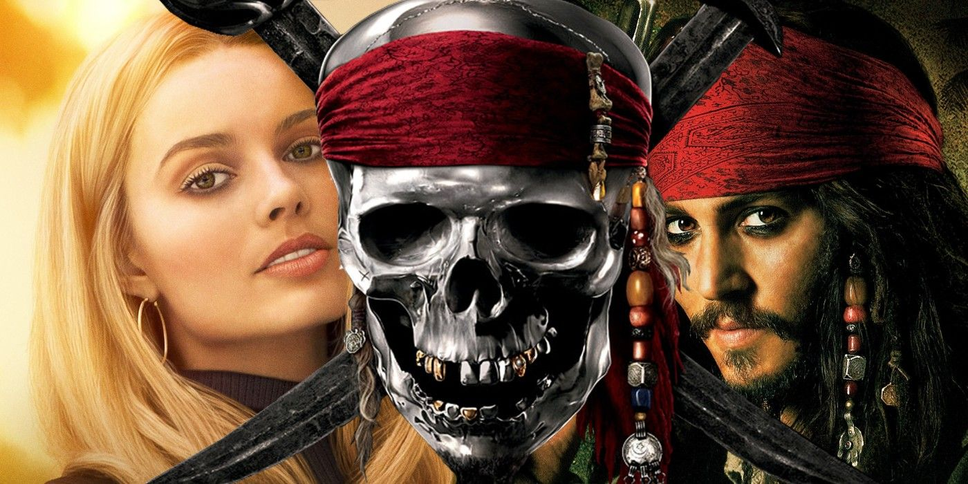 Pirates Of The Caribbean 6 Why Disney Is Rebooting The Franchise