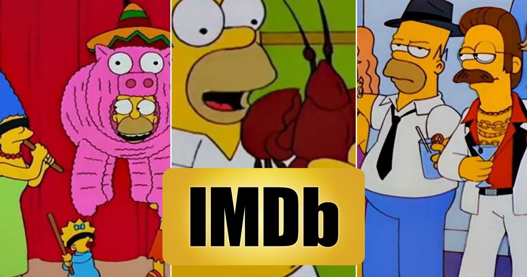 The Simpsons 10 Best Episodes Of Season 10 Ranked According To Imdb