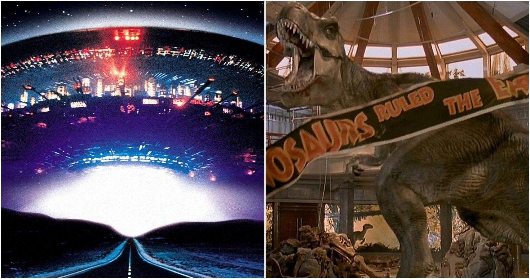 9 Best Plot Twists In Steven Spielberg Movies, Ranked