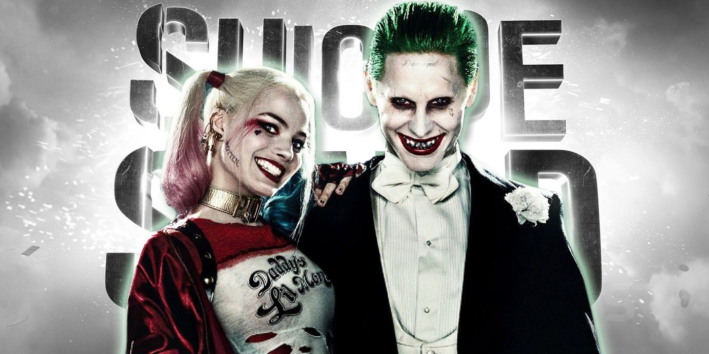Suicide Squad Theory About Joker Replacing Harley Quinn Confirmed