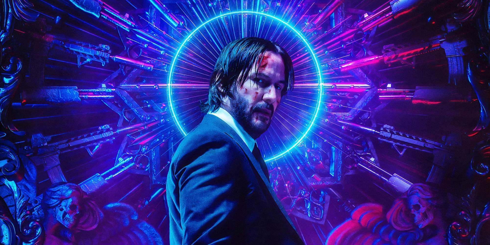 John Wick 5: Keanu Reeves já revelou a melhor ideia de finalização da franquia 3