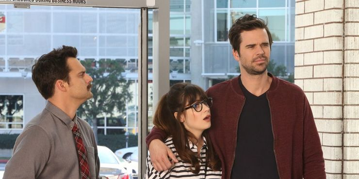 New Girl: 5 Reasons Jess Should Have Ended Up With Sam (& 5 It Was Always  Nick)