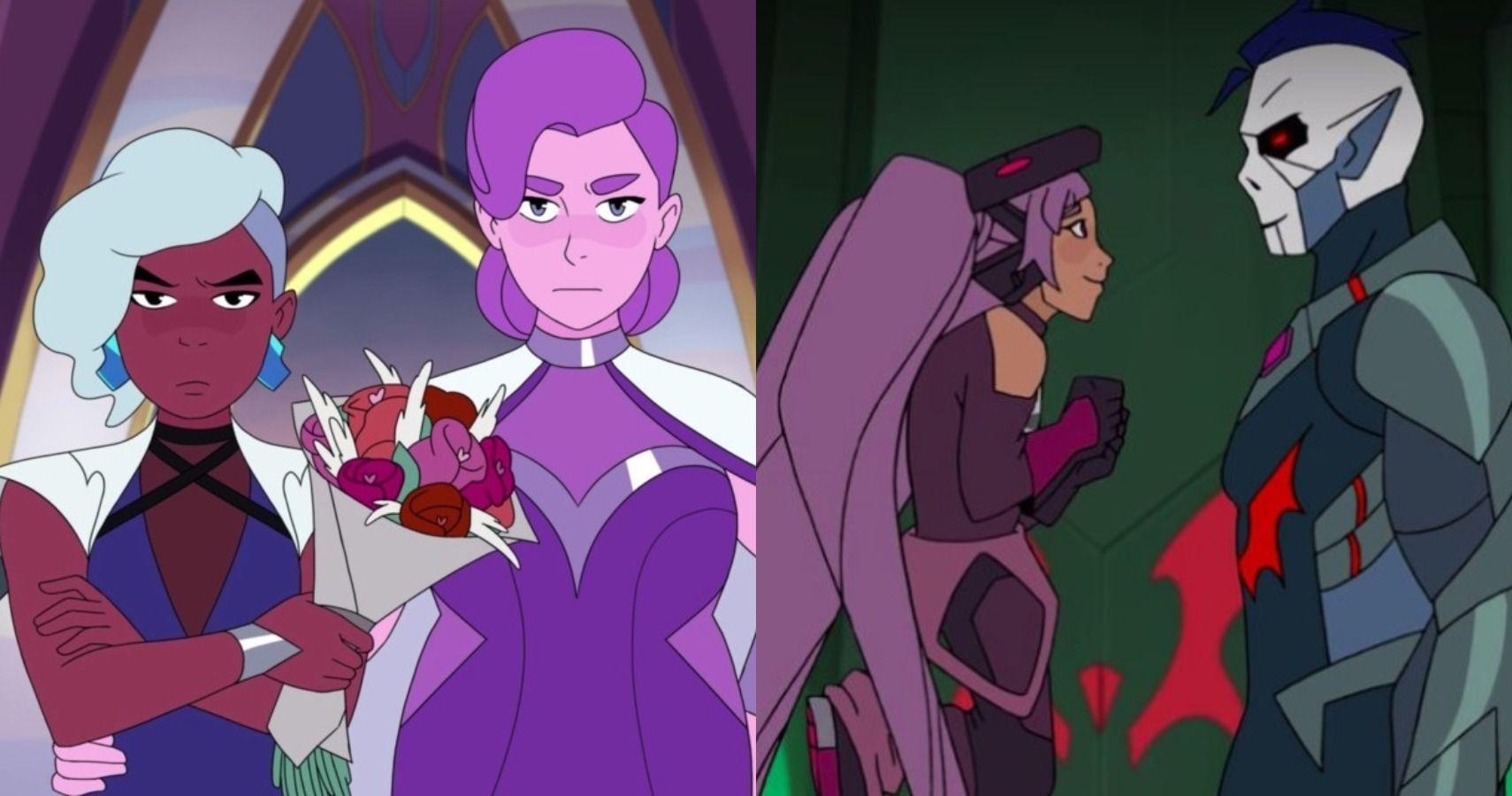 hordak princesses of power