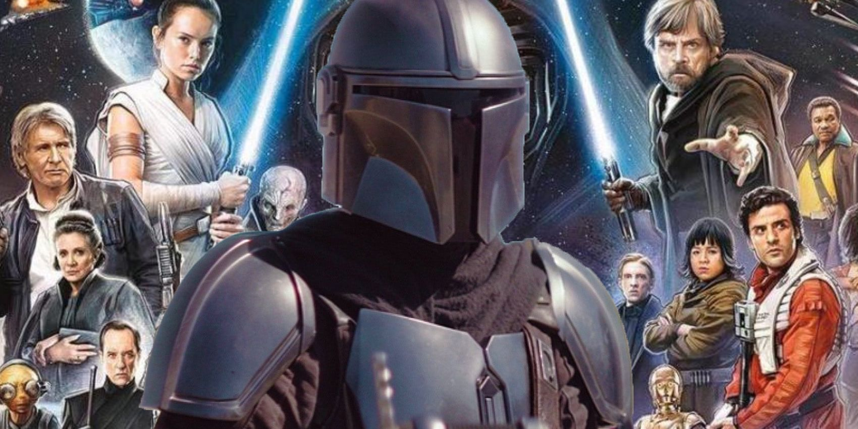 Star Wars Future Is Now On Disney Screen Rant