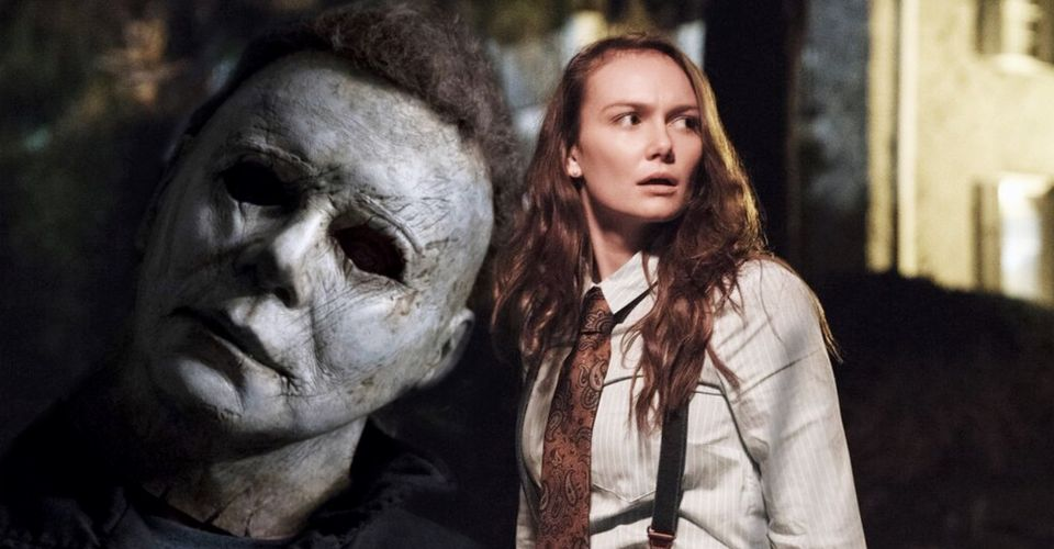 Halloween 2020 Granddaughter Andi Matichak Halloween Ends Theory: Laurie's Granddaughter Will Kill Michael Myers