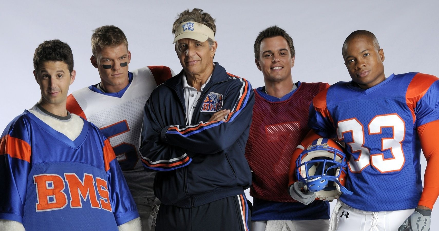 Blue Mountain State The 10 Best Episodes According To Imdb