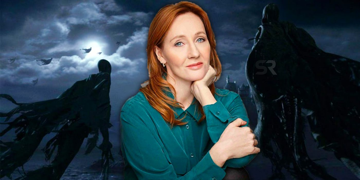 J.K. Rowling Responds To Fans Doubling-Down On Anti-Trans Views
