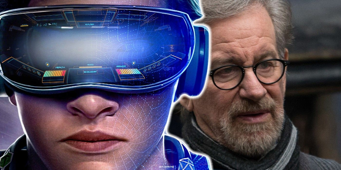 ready player 2 movie why spielberg probably won t make a sequel ready player 2 movie why spielberg