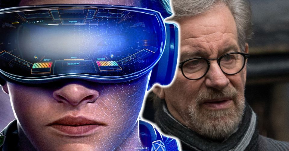 Ready Player 2 Movie Why Spielberg Probably Won T Make A Sequel