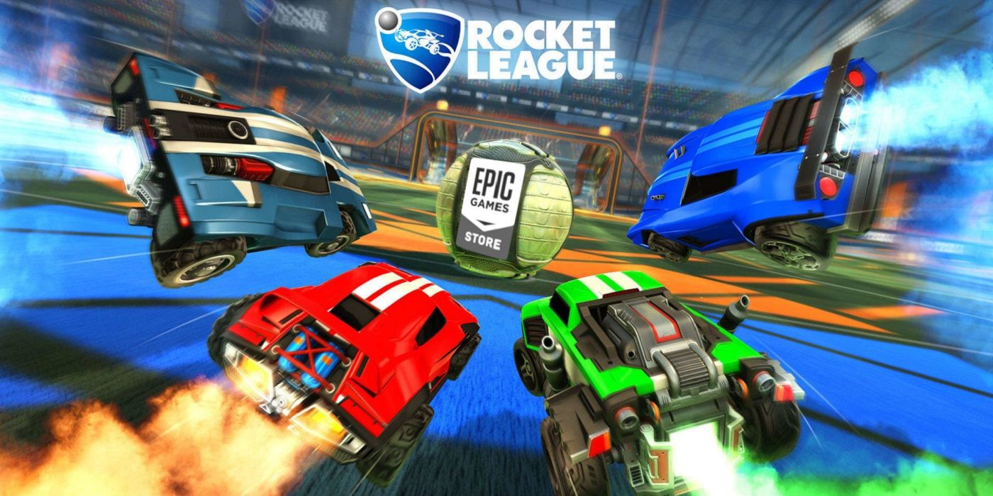 Rocket League To Go Free-To-Play & Leave Steam For Epic ...