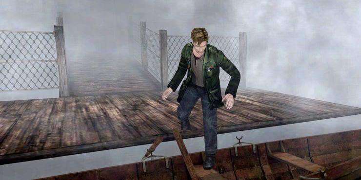 Silent Hill 2 S Most Disturbing Secret Was Hidden In Plain Sight