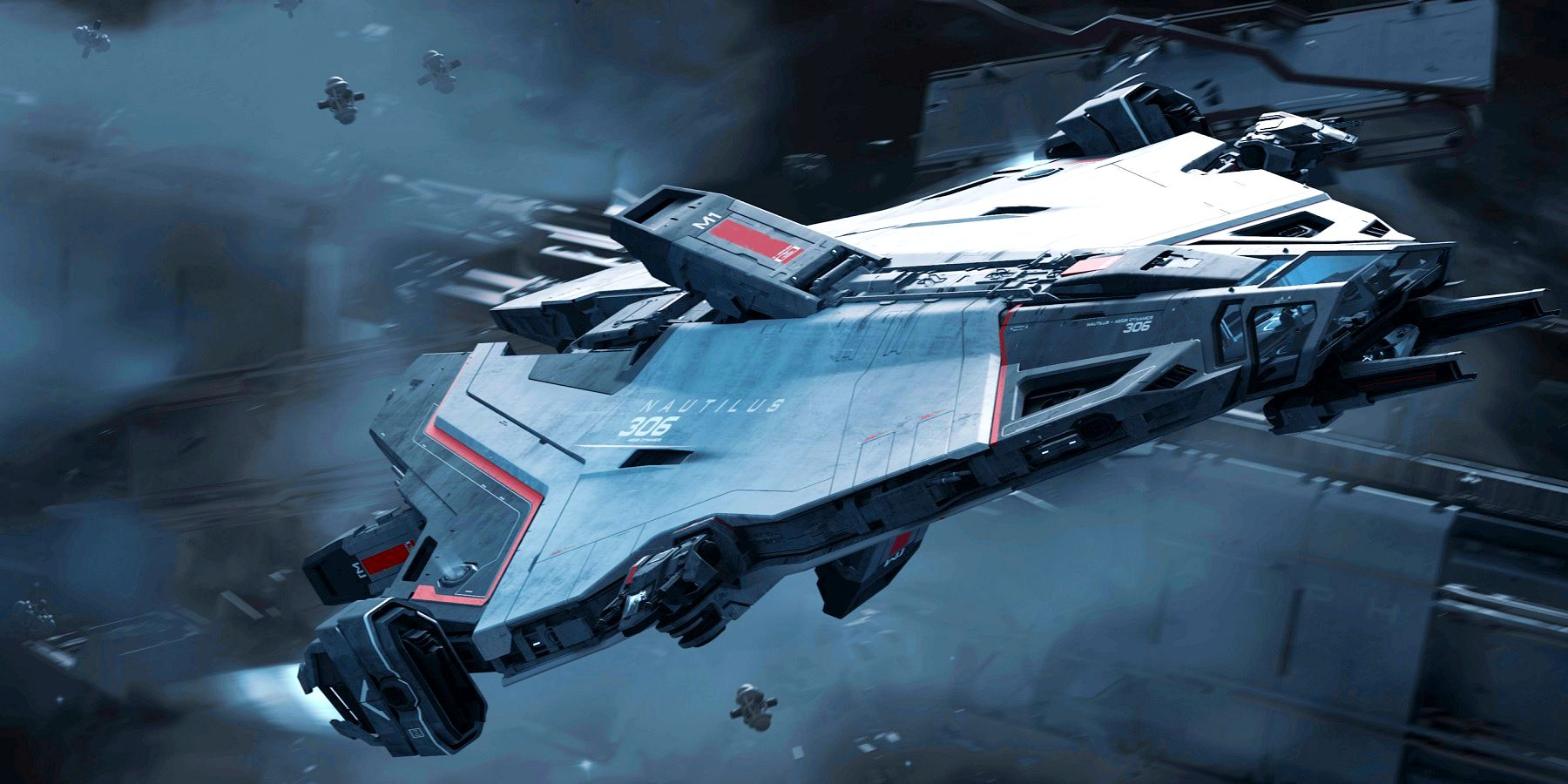 Star Citizen Backers Aren T Happy With Its Latest Roadmap Delay