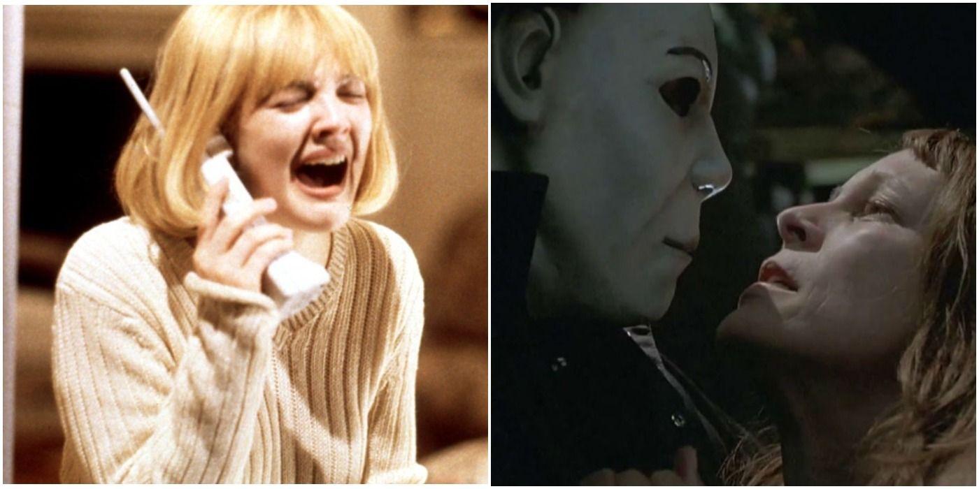 The 5 Best 5 Worst Horror Movie Intros Screenrant