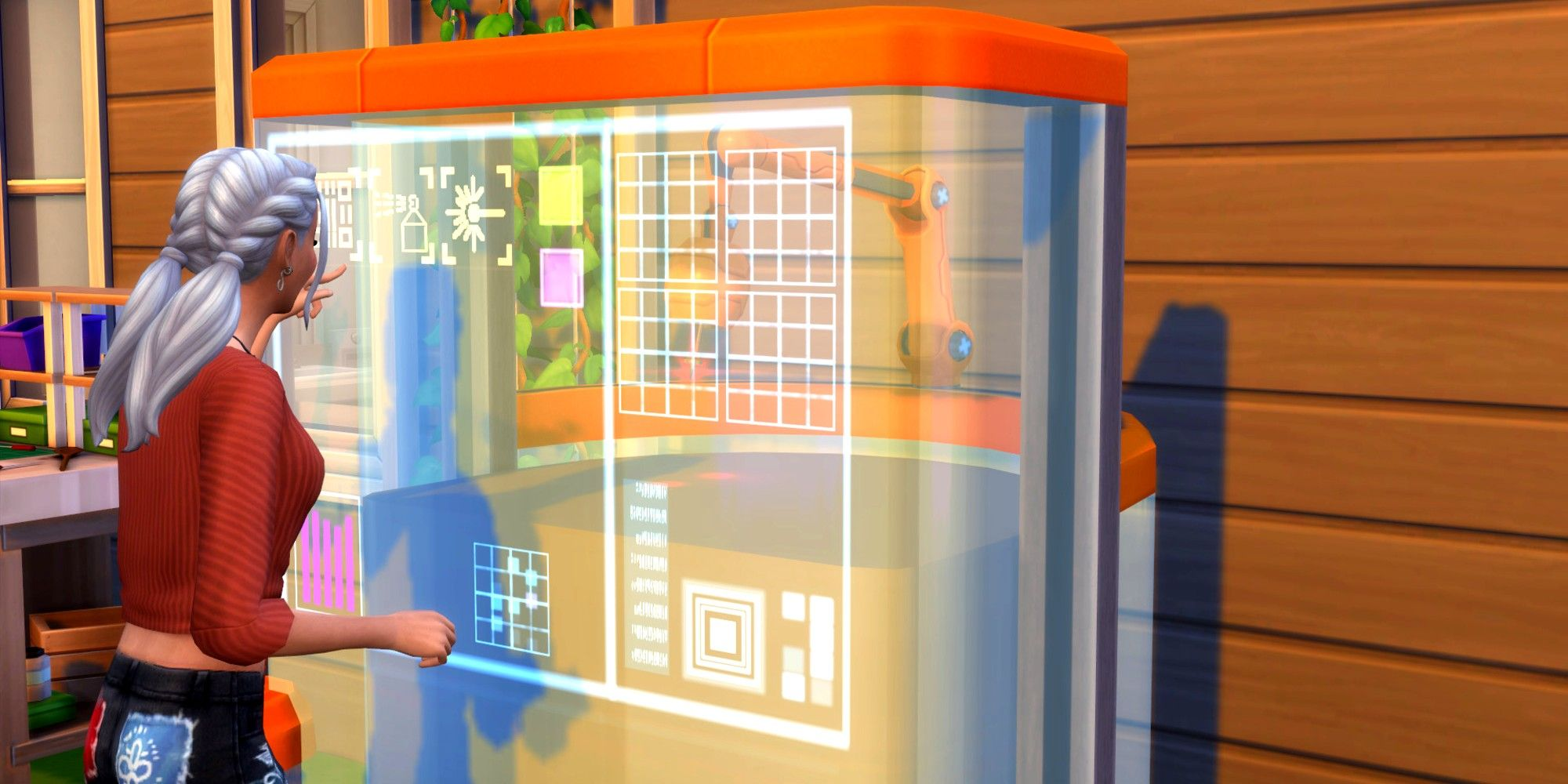 Photo of The Sims 4: Eco Lifestyle – How to Use the New Fabrication Skill