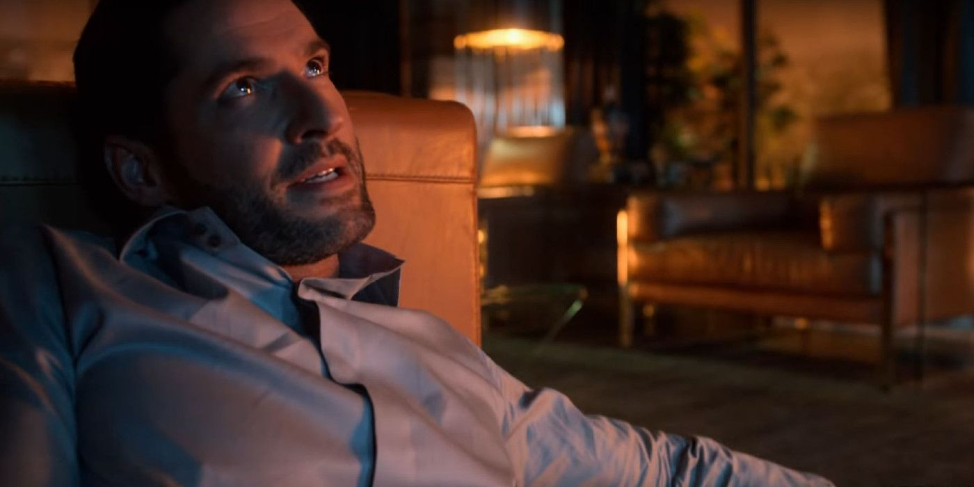 Why Lucifer Spoiled Big Season 5 Twist In The Trailer